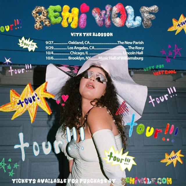 IMPRINTent, IMPRINT Entertainment, YOUR CULTURE HUB, Remi Wolf, Reid Westler, Island Records, Dominic Fike, Beck, Nile Rodgers, John Mayer, Khalid, Camila Cabello, Apple Music, New Music Releases, Entertainment News, VEVO, VEVO Music, Biz 3