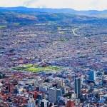 Bogotá und Medellín