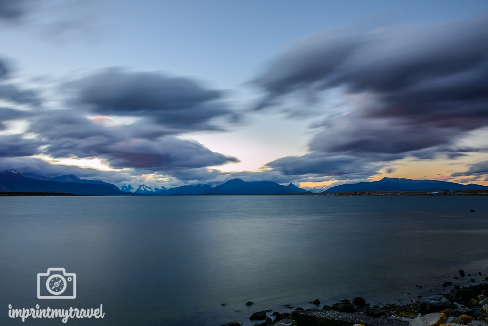 Patagonien Bilder: Puerto Natales