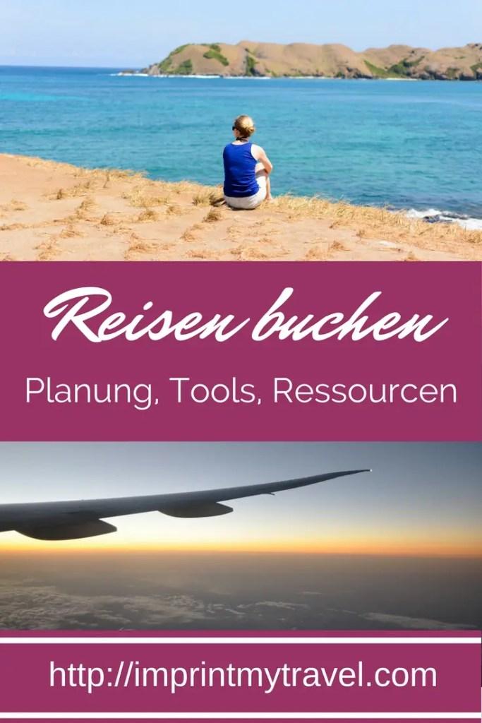 Reisen buchen: Planung, Tools, Ressourcen