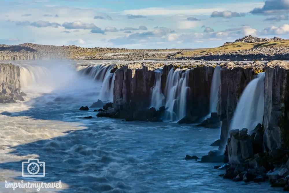 Island Bilder Selfoss