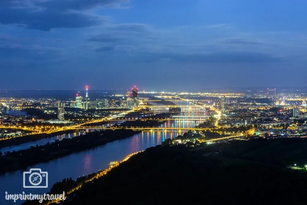 Heimatliebe Wien Leopoldsberg