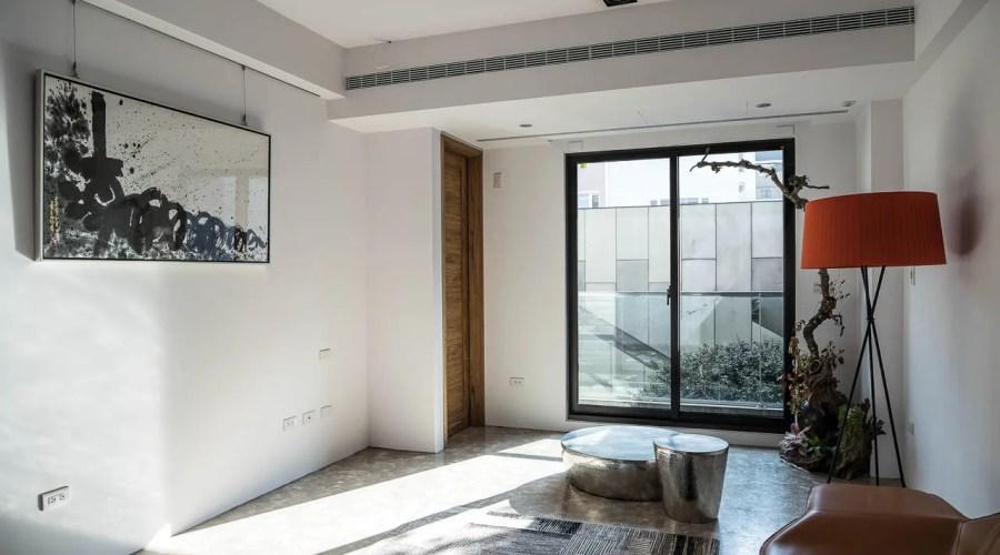 建築空間室內設計 0027