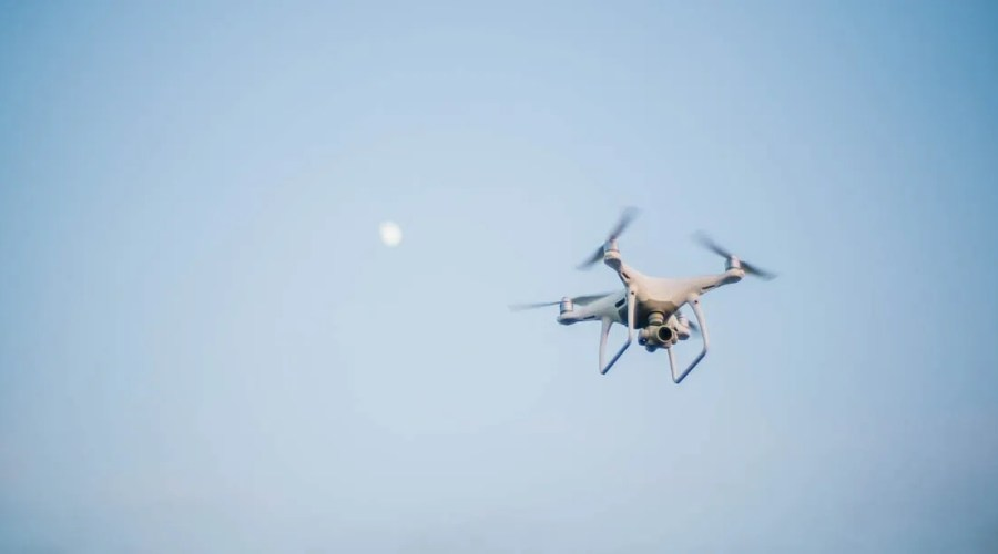 空中攝影無人機空拍 0033