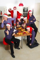 Alle Jahre wieder Kult. Die Weihnachtsshow von IMPRO 005