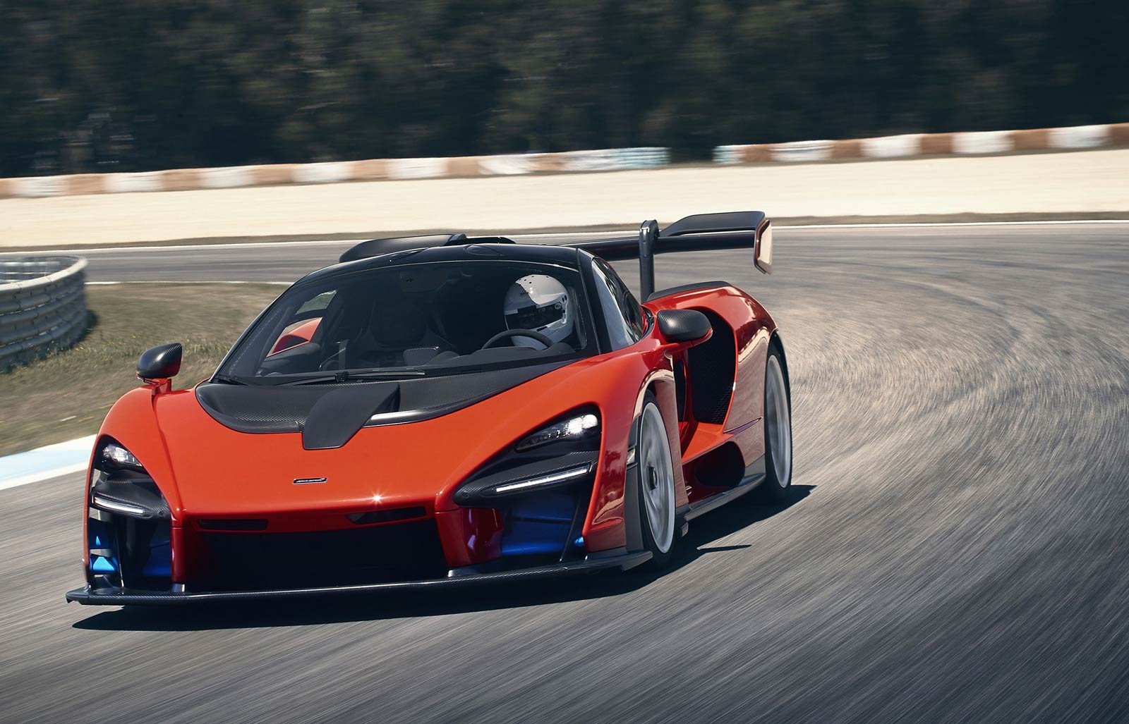 The 16 Best Street Legal Cars that Can Do Over 200 MPH