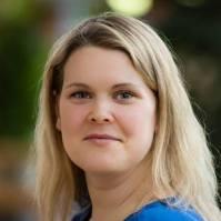 image of Carla Keen