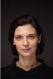 image of Karolina Kriks