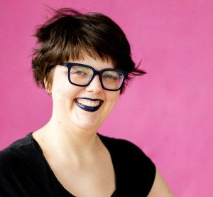 A picture of RIta Suszek