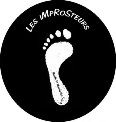 Notre logo à six orteils