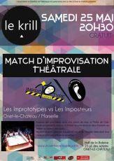 Match à Onet-le-Château (2013)