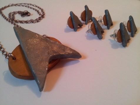 Comm Badge - Jewelry