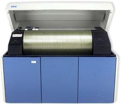 Scitex Iris giclee printer