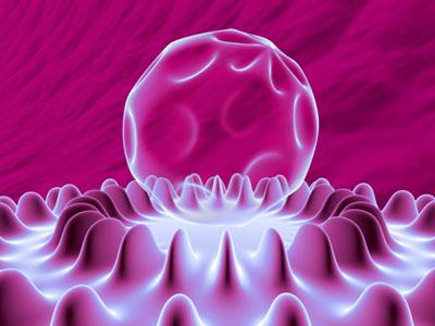 腸に集中する幸せホルモンのセロトニン