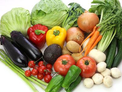 食物繊維は腸内の善玉菌の栄養となり短鎖脂肪酸を産出し、腸内を酸性に保ってくれます
