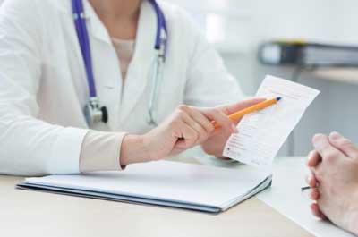 舌がんは初期のうちに適切な治療が行われればほぼ治癒する