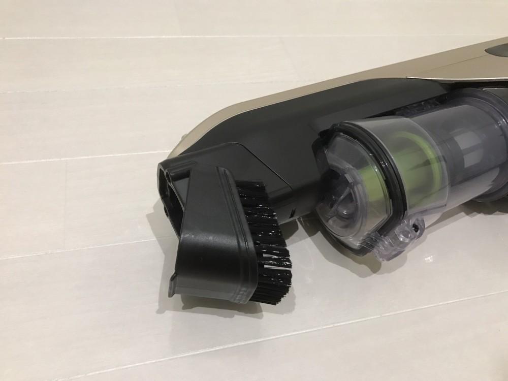 PV-BD700の本体ブラシ