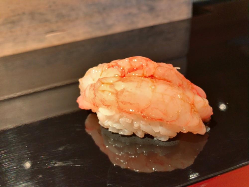 エビ|乙女寿司