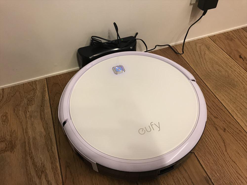eufy RoboVac11