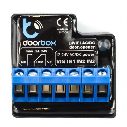 BleBox Doorbox