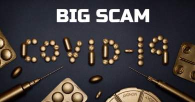 #COVID-19 big Scam by China PART-1