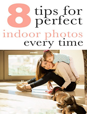 8 tips for getting professional indoor