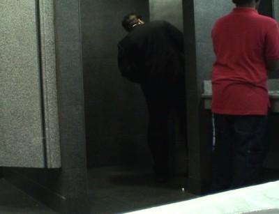 McDonald's Bathroom Attendant « RCC Honors History Project