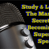 superstar speaker course public speaking fear mastery