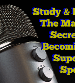 superstar speaker course public speaking fear mastery