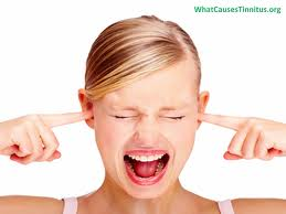 Natural method to Cure Tinnitus