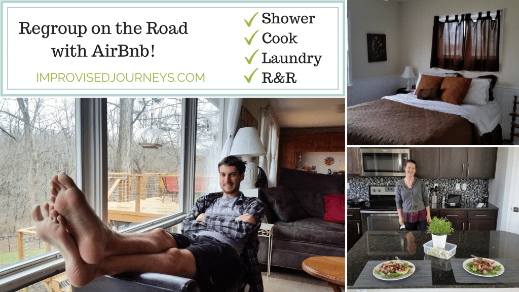 The Ultimate Setup Guide to AirBNB Hosting