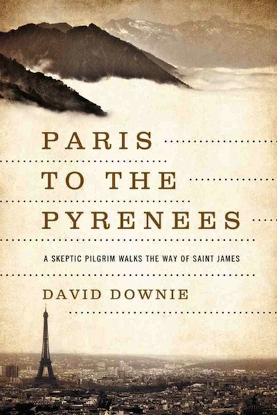 Paris to the Pyrenees cover