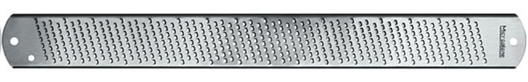 microplane grater*