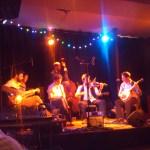 violon jazz montpellier
