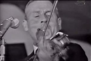 violon jazz - Stephane GRAPPELLI
