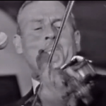 violon jazz - Stephane GRAPPELLI