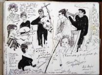 stage 2016 - improviser au violon