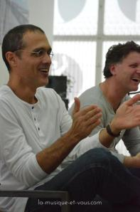 methode O'PAsso - Lucas Ciavatta et Jerome Viollet