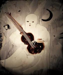 ghost-notes-au violon