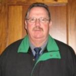 Mr Kobus Kitshoff