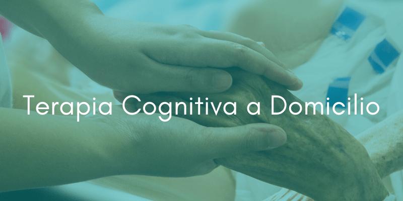 Terapia Cognitiva a Domicilio