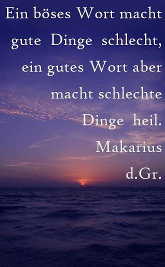 Makarius_Wort