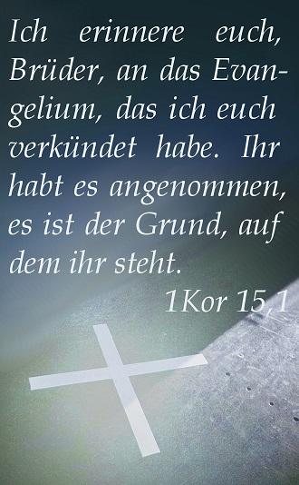 05C_Evangelium