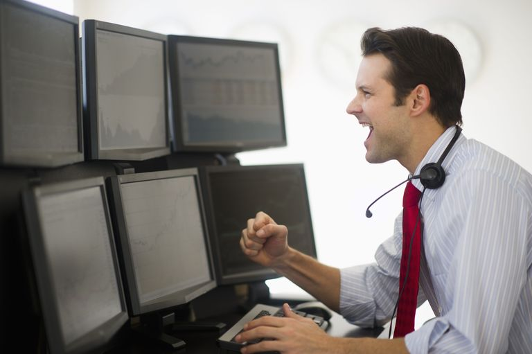 Commodities online trading platform