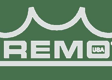 remo white