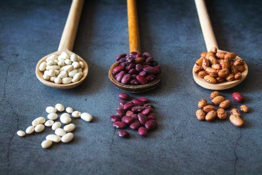 aliments à privilégier pour perdre du poids, les haricots