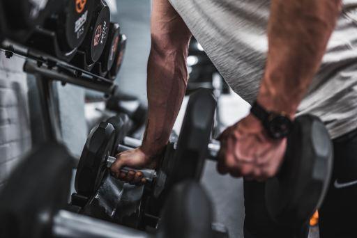 Comment bien commencer la musculation fitness nutrition