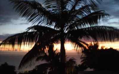 Un voyage en parapente à La Réunion – souvenirs
