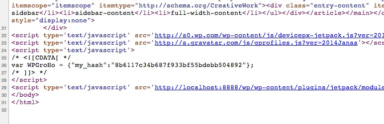 Plugins mais importantes para WordPress - Scripts to Footer