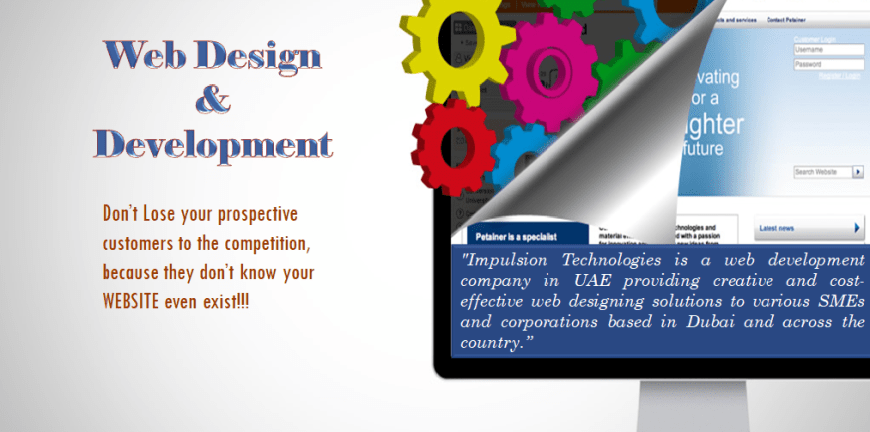 web-design-development-impulsion-tech
